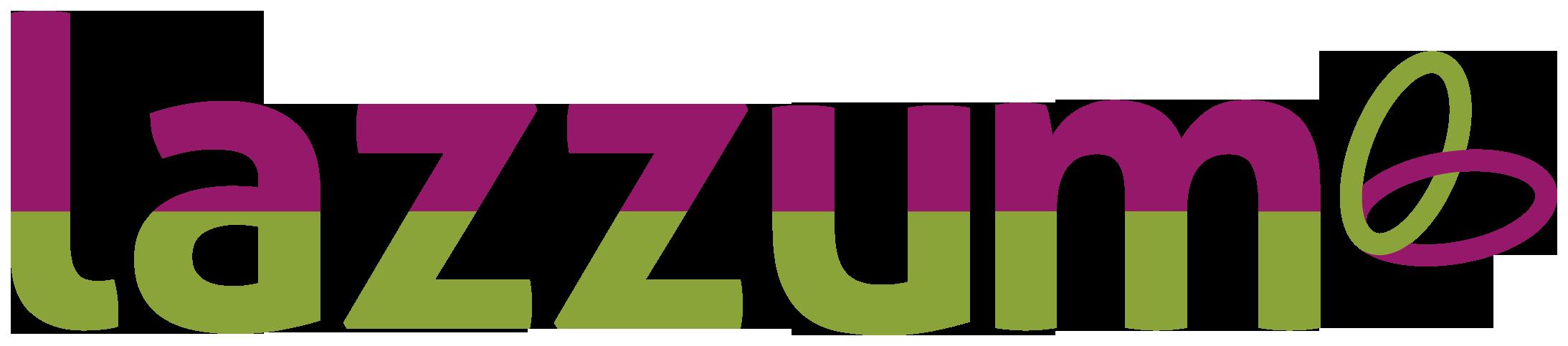 Logo de Lazzum